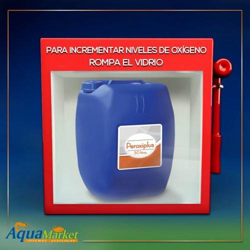 Oxigenador - Peroxiplus